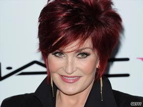 What do you want to ask Sharon Osbourne?