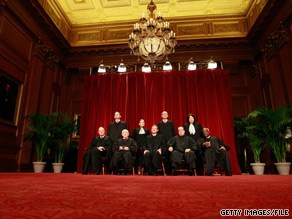 Who will President Obama nominate to replace retiring Supreme Court Justice John Paul Stevens?