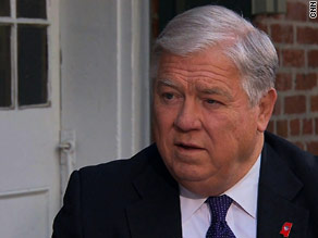 Gov. Haley Barbour's comments 'portrayed a Republican mindset that is not only out of touch with this century, but the last one as well,' a spokesman for the DNC said Sunday.