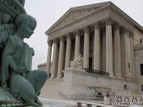 The ever-evolving list of about 10 top contenders for the Supreme Court includes a diverse group of judges and politicians, administration officials tell CNN.