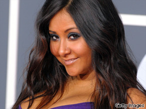 "Women in pop culture are depicted as either angelic, as in Taylor Swift, or not, as in Snooki from ""Jersey Shore,"" says feminist author Jaclyn Friedman."