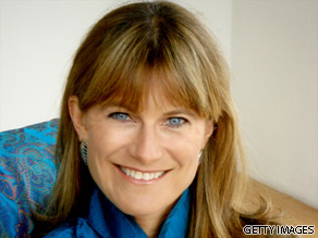 Jacqueline Novogratz is your Connector of the Day.