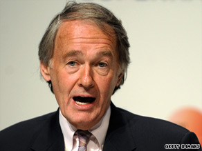 Rep. Edward Markey to launch inquiry on amount of oil gushing into Gulf .