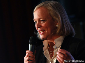 Meg Whitman's gubernatorial campaign in California is 'leaving nothing to chance,' according to a top advisor.