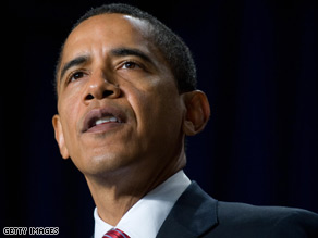 A new CNN poll indicates that most Americans think that President Obama is honest and trustworthy, but they are split over whether his presidency has improved race relations.