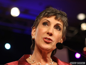 'I regret this whole situation. I gave people the opportunity to talk about something petty and superficial,' Republican Senate candidate Carly Fiorina said Sunday.