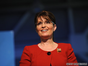 Sarah Palin said she hopes to meet one of her 'political heroines', former British Prime Minister Margaret Thatcher, when she visits London.