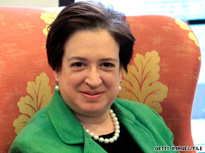 About 11,000 e-mails from Kagan reveal an engaged, efficient -- but often outspoken and cynical -- lawyer and policy analyst.