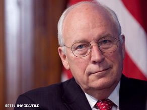 Former Vice President Dick Cheney has been released from a Washington hospital, according to a spokesman.