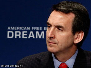 Minnesota Gov. Tim Pawlenty on Tuesday announced his endorsement of 30 candidates running in the midterm elections.