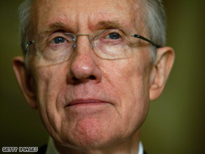 Senate Majority Leader Harry Reid shelved plans to vote on a slimmed-down energy bill Wednesday.