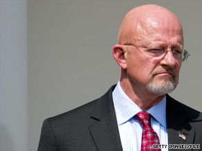 The Senate Intelligence Committee will hold a confirmation hearing Tuesday afternoon for Gen. James Clapper.