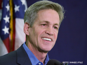 'The reality is that there have been concerns about the RNC,' Former Minnesota Sen. Norm Coleman told CNN's Wolf Blitzer Friday in the Situation Room.
