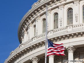 A new progressive lobbying effort is being announced Saturday in Las Vegas.