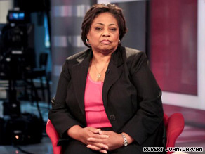 Shirley Sherrod said Thursday that she plans on suing Andrew Breitbart.