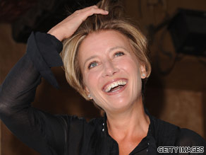 Emma Thompson is your Connector of the Day.