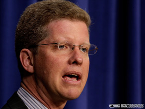 Housing and Urban Development Secretary Shaun Donovan revealed to CNN Friday that the Obama administration plans in coming weeks to launch two initiatives to deal with the crumbling housing market.