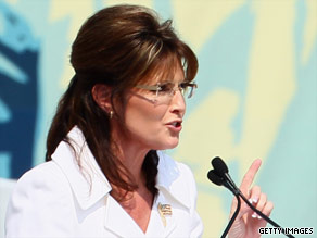 A new poll shows only 1 in 4 Americans believe Sarah Palin is qualified to be president.