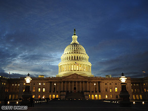 A new forecast predicts Republicans will pick up 47 House seats.