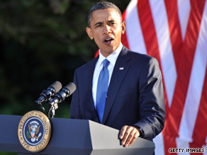 President Obama will deliver his second 'back-to-school' message to the nation's students Tuesday.