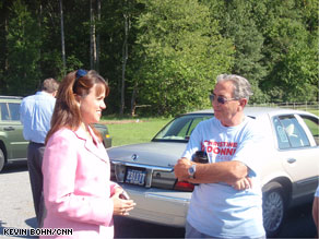 FreedomWorks declined to endorse Delware Republican Senate candidate Christine O'Donnell Monday.
