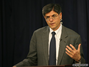 Two Senate committees are set to hold hearings Thursday on the nomination of Jacob Lew as director of the Office of Management and Budget.
