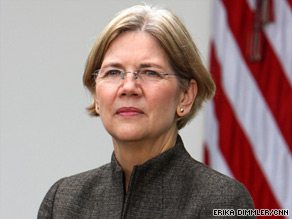 Elizabeth Warren sat down for an extensive interview with CNN's John King on Friday.