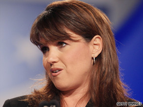 Delaware GOP Senate nominee Christine O'Donnell's campaign is calling a watchdog group's charge that the candidate used campaign funds for personal expenses 'frivolous.'