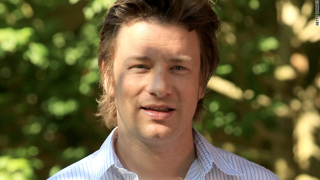 Jamie Oliver Pens Open Letter About Obesity Crisis To UN Secretary General Ban Ki-Moon