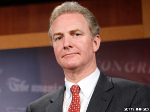 Rep. Chris Van Hollen (D-MD)