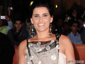 Nelly Furtado is your Connector of the Day.