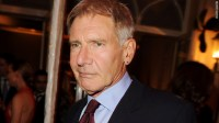 harrison ford earring