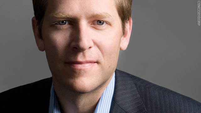 Jay Carney, former White House Press Secretary, is now Amazon's SVP Worldwide Corporate Affairs - peoplewhowrite