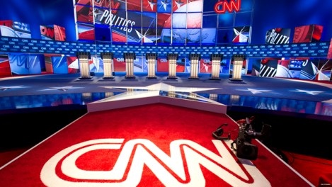 26 Criteria for the CNN Western Republican Presidential Debate