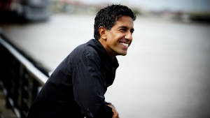 Dr. Sanjay Gupta is a neurosurgeon and CNN's chief medical correspondent.