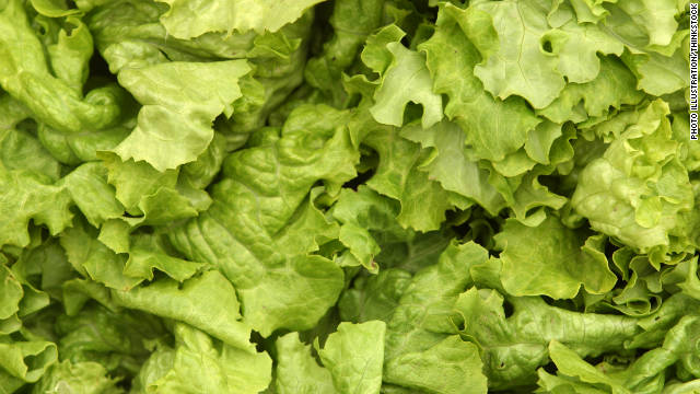 Taylor Farms Retail of California is recalling bagged lettuce with