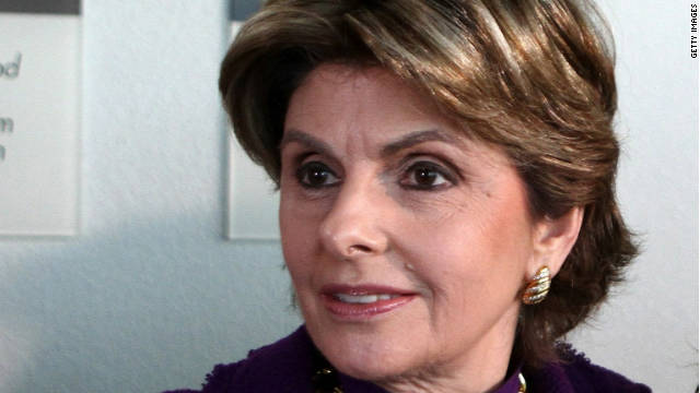 High-profile lawyer Gloria Allred denies soliciting the two male massage therapists accusing John Travolta of sexual battery.