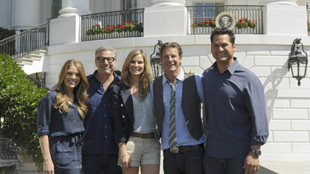Extreme Makeover Home Edition' To End In January – The Marquee