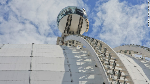 12 Elevators You Need To See To Believe