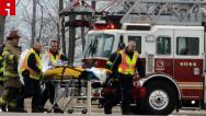 1 dead, 4 injured in Ohio school shooting