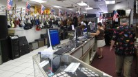Pawn shops' popularity rises with TV shows, down economy ...
