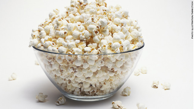 Holy hot-buttered-flavoring that looks good. Courtesy CNN.com