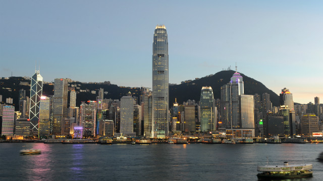 Hong Kong will rank second in 2050, with per capital income estimated at $116,639.