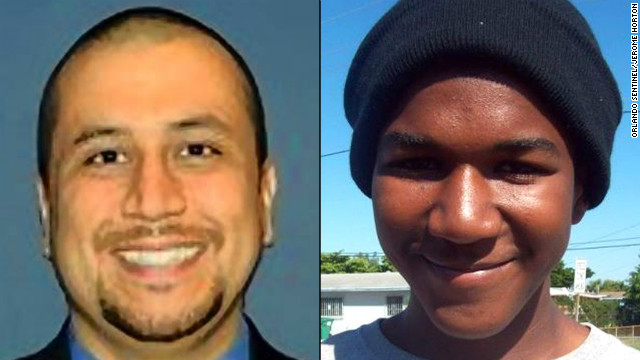 Source: Zimmerman to be charged in Martin's death