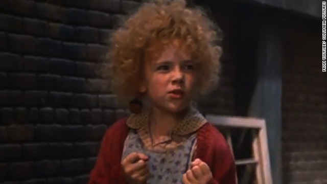Aileen Quinn Movies And Tv Shows