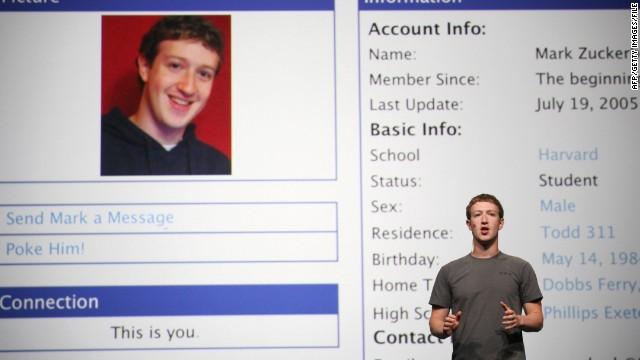 """Facebook anuncia """"Graph Search"""", su propio motor de búsqueda"""