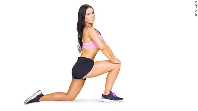 Despídete de la grasa corporal con ejercicio y dieta