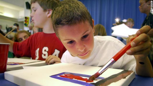 My View: Grading art in a standardized-test world