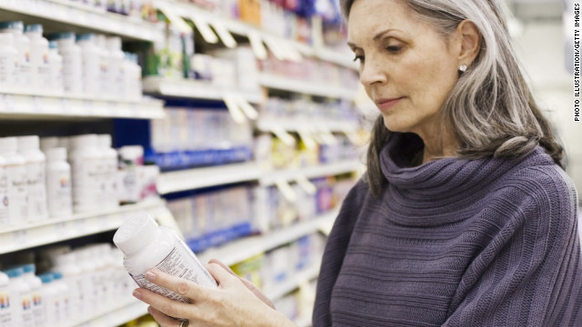 Study: Vitamin D Lowers Bone-fracture Risk Only At High