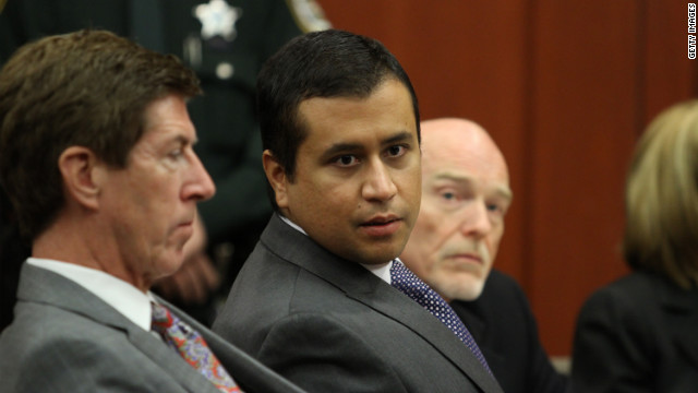 George Zimmerman has been granted his request for a new judge.